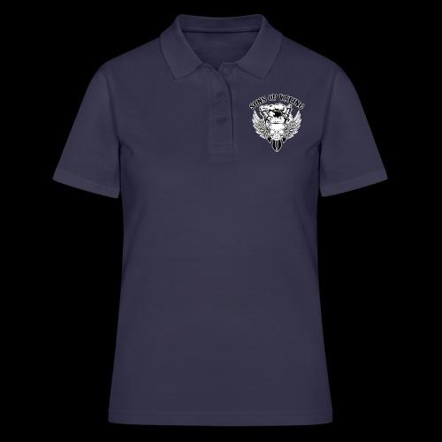 Sons Of Vaping - Women's Polo Shirt