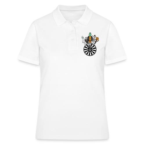 Round Table International World Meeting 2019 - Frauen Polo Shirt