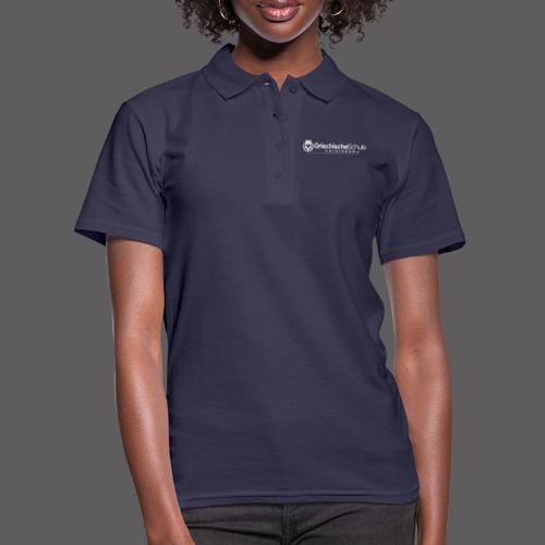 Griechische Schule Vaihingen e.V. - Frauen Polo Shirt