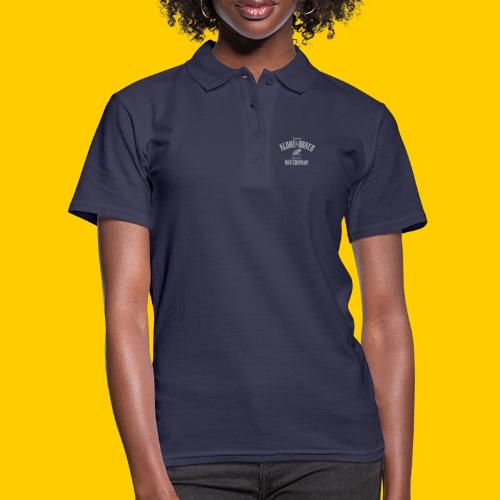 Alone and bored - Women's Polo Shirt