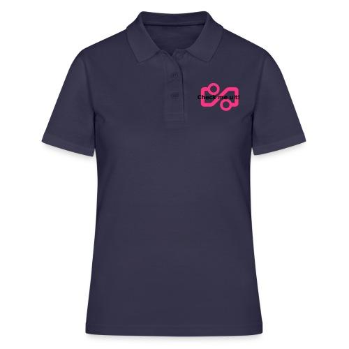 Check me Uit! - Women's Polo Shirt