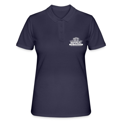 Hör mal, wer da hämmert-Fan-Community - Frauen Polo Shirt