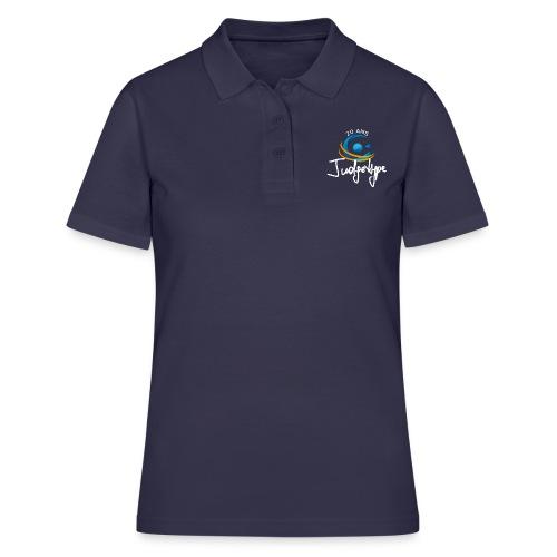 JudgeHype 20ème Anniversaire - Women's Polo Shirt