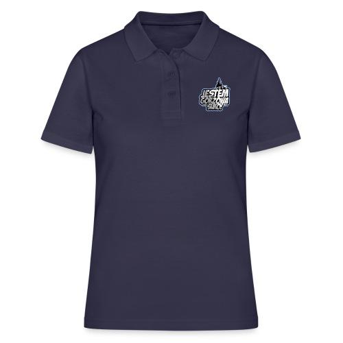 Jestem-Z-Gorzowa-Suko! - Women's Polo Shirt