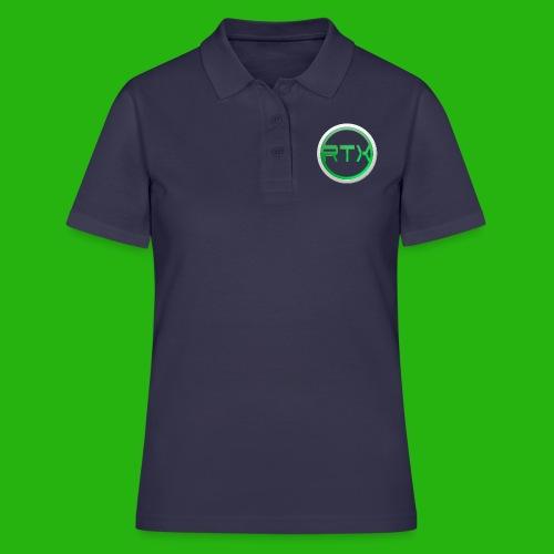 Logo Mug - Women's Polo Shirt