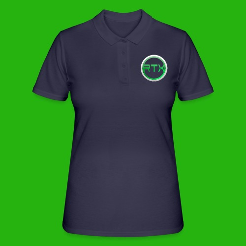 Logo SnapBack - Women's Polo Shirt