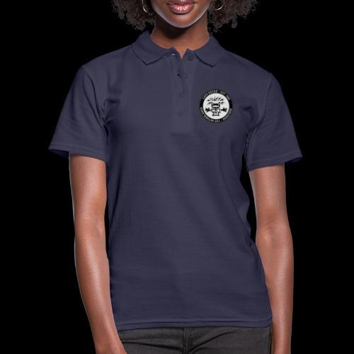 Emblem BW - Vrouwen poloshirt