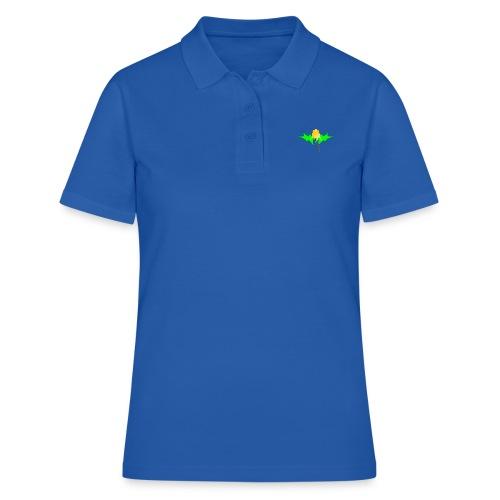cloudberry - Women's Polo Shirt