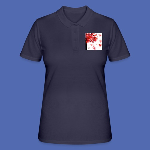 asdaf-jpg - Women's Polo Shirt