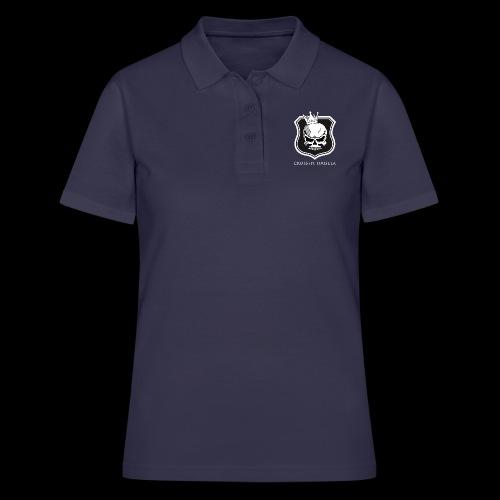CrossFit Tuusula BW - Women's Polo Shirt
