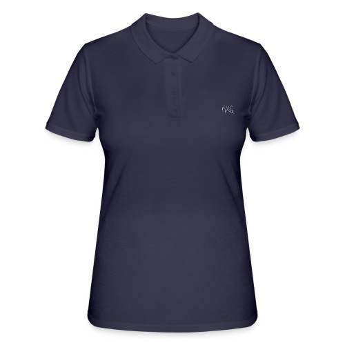 KXGlogo png - Women's Polo Shirt