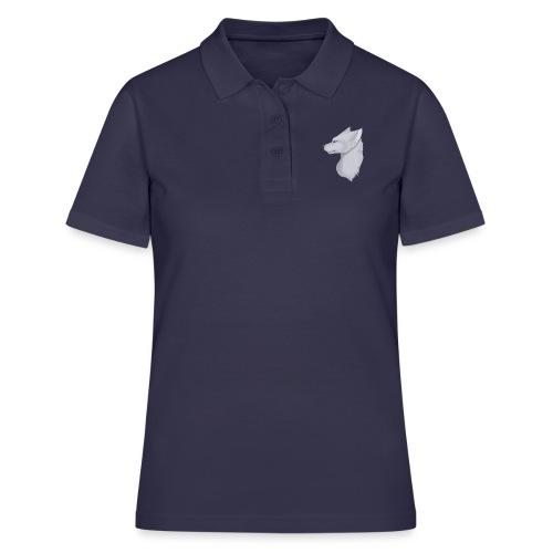 Wolf Bib - Women's Polo Shirt