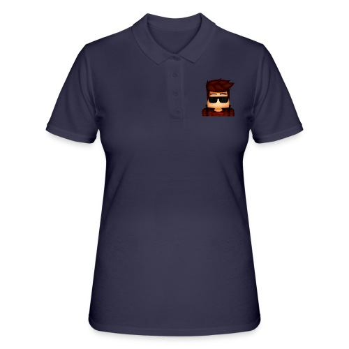 Profilbild - Frauen Polo Shirt