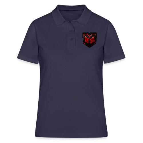 TS Merch - Frauen Polo Shirt