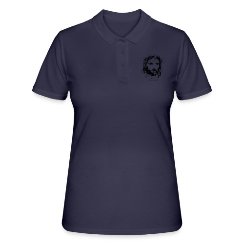 Jesus - Women's Polo Shirt