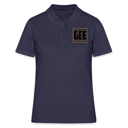 LOGOTSHIRT - Women's Polo Shirt