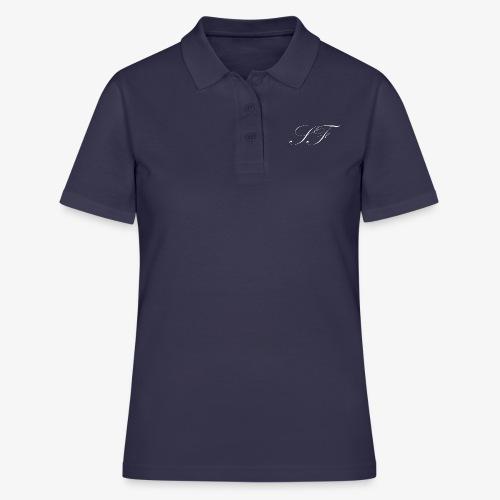 Seb Foster Basic Logo Merch - Women's Polo Shirt