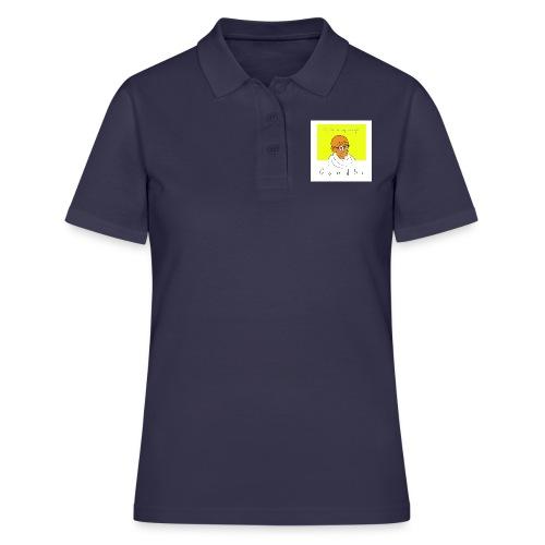 Gandhi - Frauen Polo Shirt