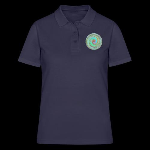 Illusion d'optique - Women's Polo Shirt