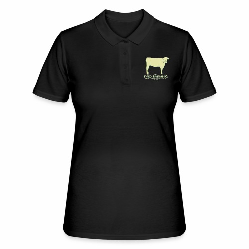 PRO Farming - Women's Polo Shirt