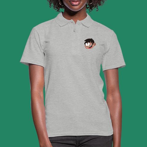 Comic Head - Polo Femme