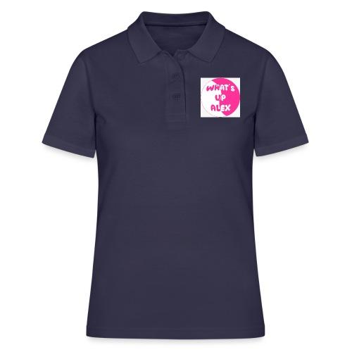 45F8EAAD 36CB 40CD 91B7 2698E1179F96 - Women's Polo Shirt
