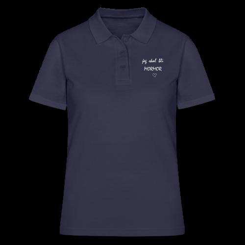 Mormor Collection - Women's Polo Shirt
