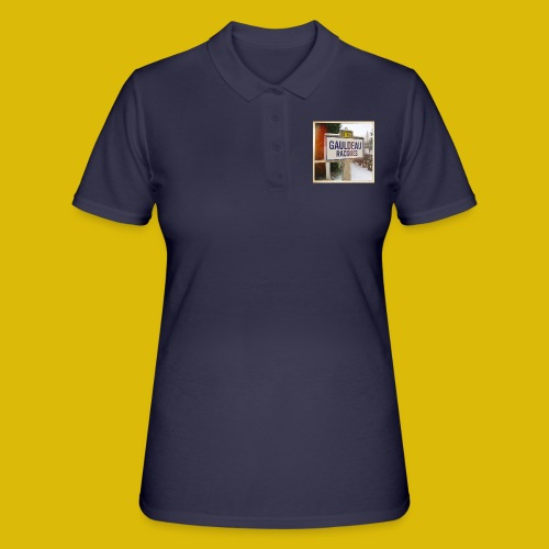 Gogoldorak - Women's Polo Shirt