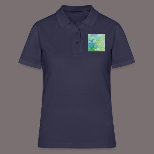 Wander - Frauen Polo Shirt