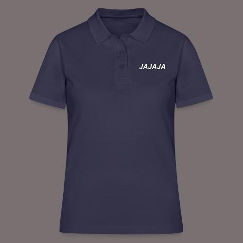 Ja - Frauen Polo Shirt