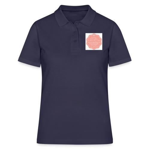 Amour - Women's Polo Shirt