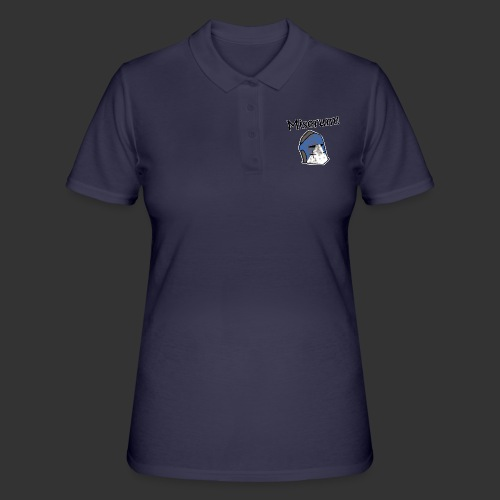 Warden Cytat Miserum! - Women's Polo Shirt