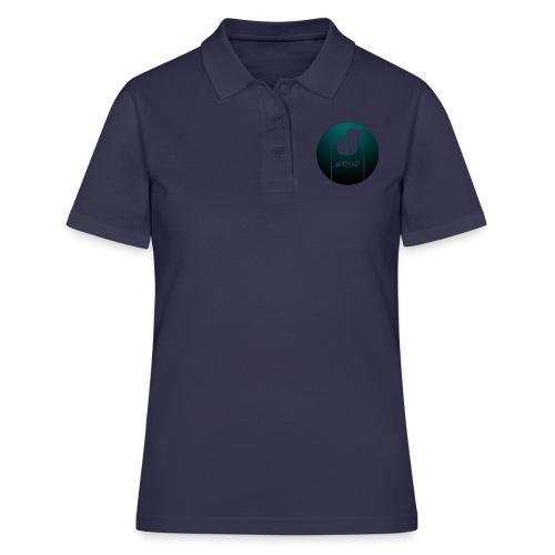TROPICFADE LOGO - Frauen Polo Shirt