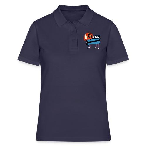 Shi Shi - Women's Polo Shirt