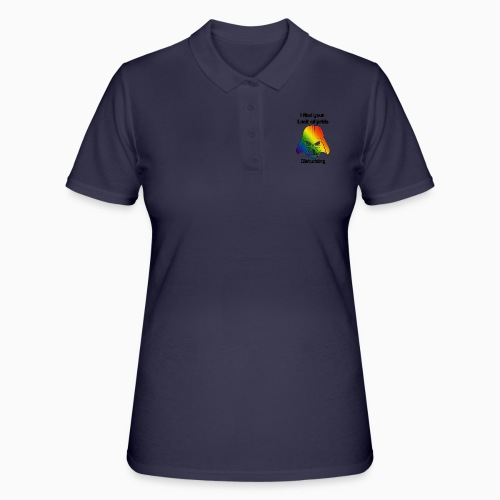 Father - Women's Polo Shirt