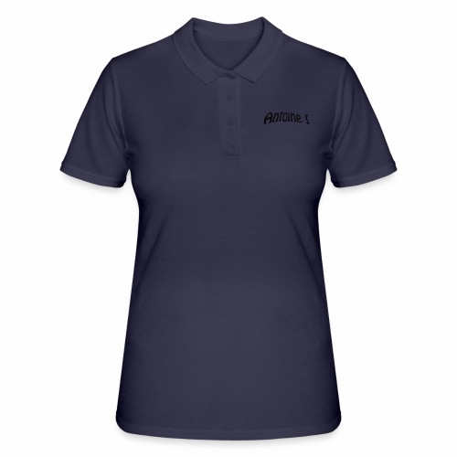 Antoine ! - Women's Polo Shirt