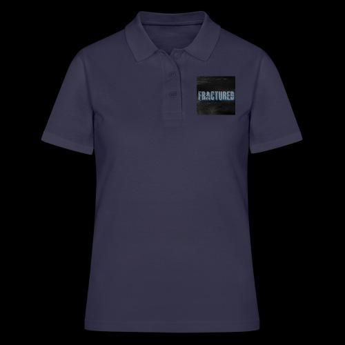 jgfhgfhgfgfdtrd - Frauen Polo Shirt