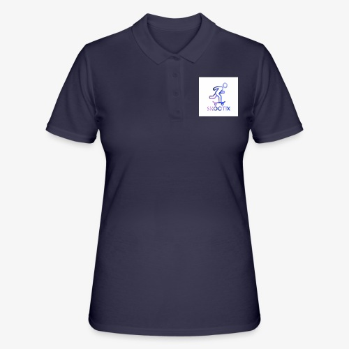 galaxy skootix - Women's Polo Shirt