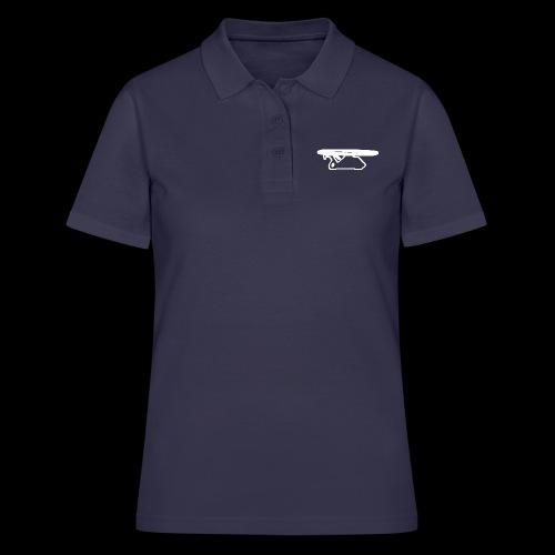 comanche - Frauen Polo Shirt