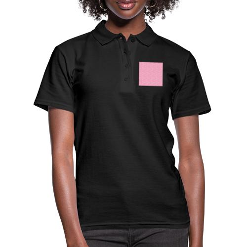 kidfootprint a14 - Women's Polo Shirt