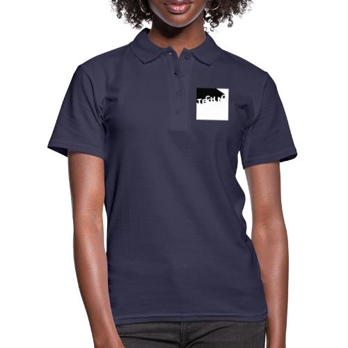 techno future2018 - Women's Polo Shirt