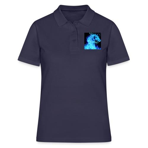 Wild n Free - Frauen Polo Shirt