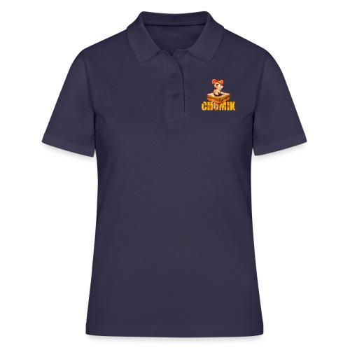 Chomik - Women's Polo Shirt