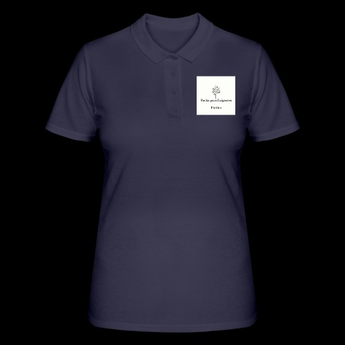 Packs para Exigentes Version Arbol - Women's Polo Shirt