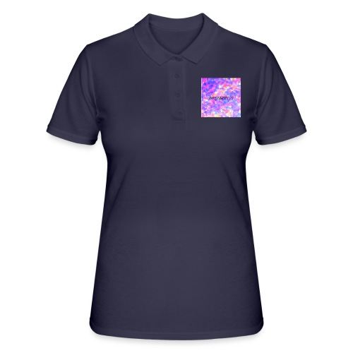 N0THANKY0U COVER SOMETHING - Women's Polo Shirt