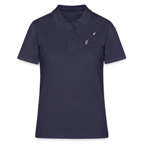 Blues - Frauen Polo Shirt