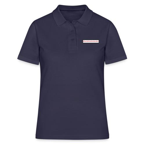 #DoeHetVoorGentstudent - Women's Polo Shirt