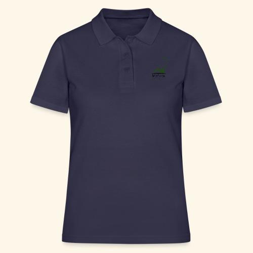 logo mathrax - Women's Polo Shirt