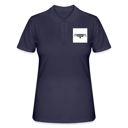 LOVE IT - Women's Polo Shirt