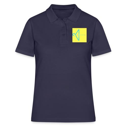 Chachiwear - Camiseta polo mujer